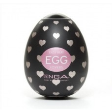 Мастурбатор яйцо Lovers TENGA Egg