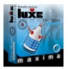 Презерватив Глубинная бомба Luxe MAXIMA