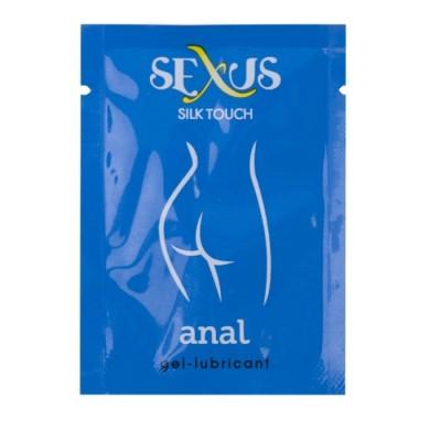 Анальный гель-лубрикант на водной основе Silk Touch Anal 6 мл